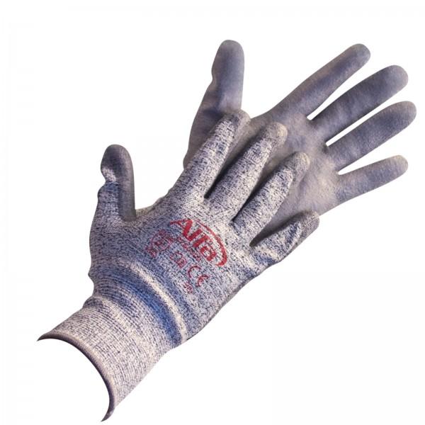 876 Alfa PU-Schnittschutzhandschuhe