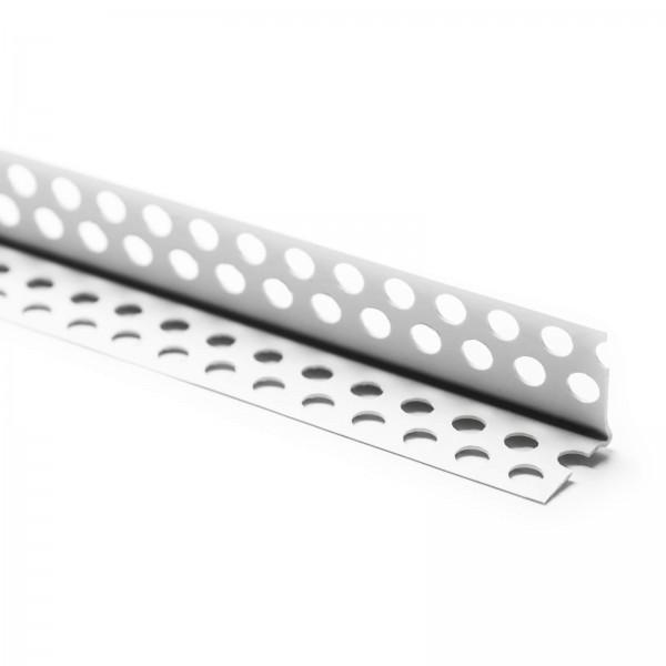 500 Alfa PVC Kanten-Spachtelprofil