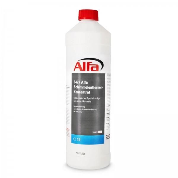 8427 Alfa Schimmelentferner-Konzentrat