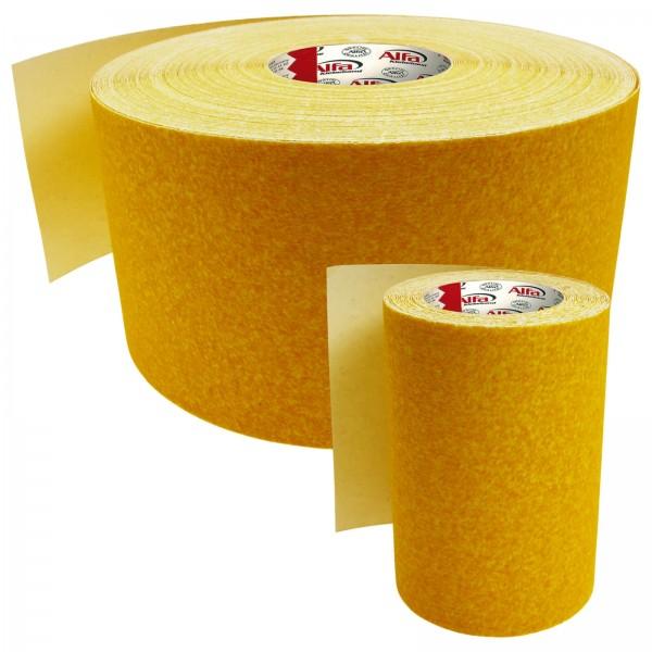 682 Alfa Schleifpapier Rolle
