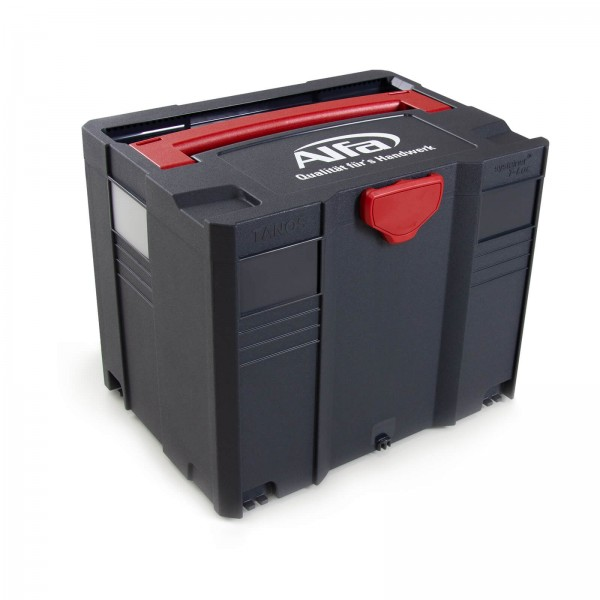 7040 Alfa Systemkoffer T-Loc