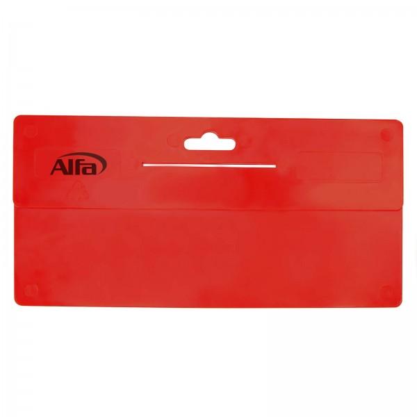 4400 Alfa Tapezierspachtel