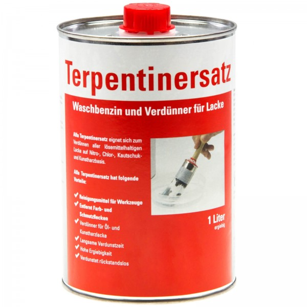 779 Alfa Terpentinersatz