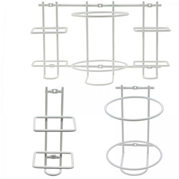 731 Alfa Wandhalter (für 1 und 3 Liter)