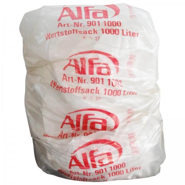 901 Alfa Wertstoffsack