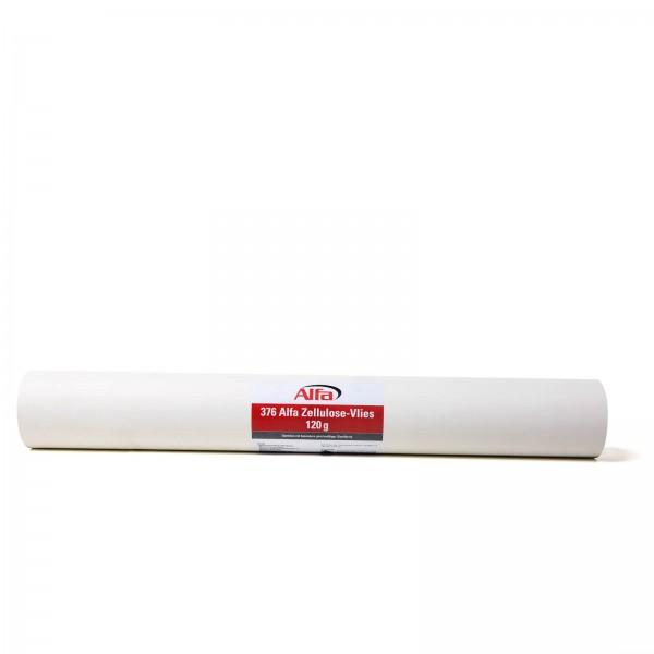 376 Alfa Zellulose-Vlies 120 g