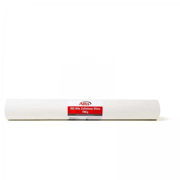 393 Alfa Zellulose-Vlies 150 g