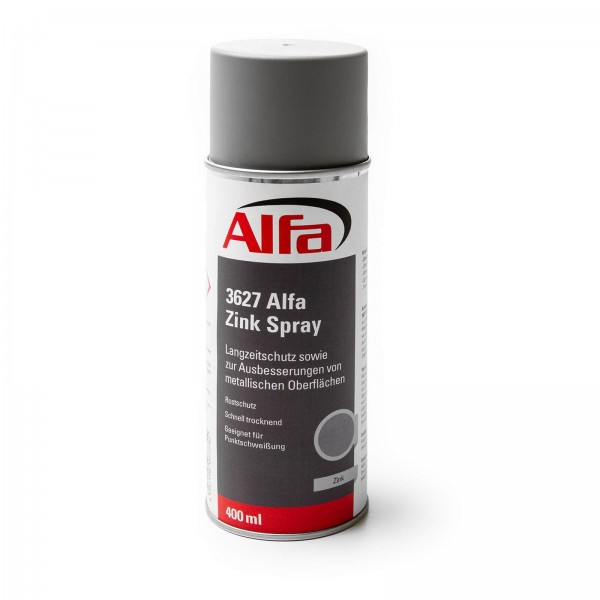 3627 Alfa Zink Spray