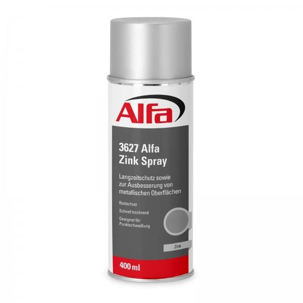 3627 Alfa Zink Spray
