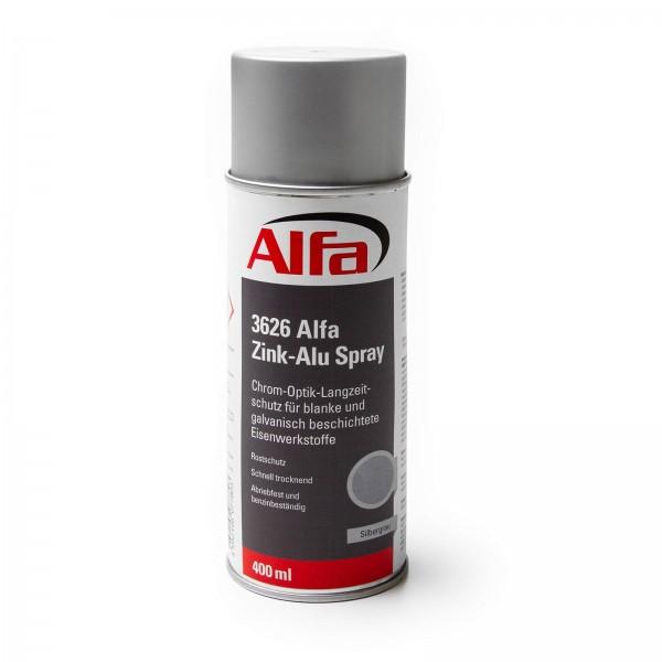 3626 Alfa Zink-Alu Spray