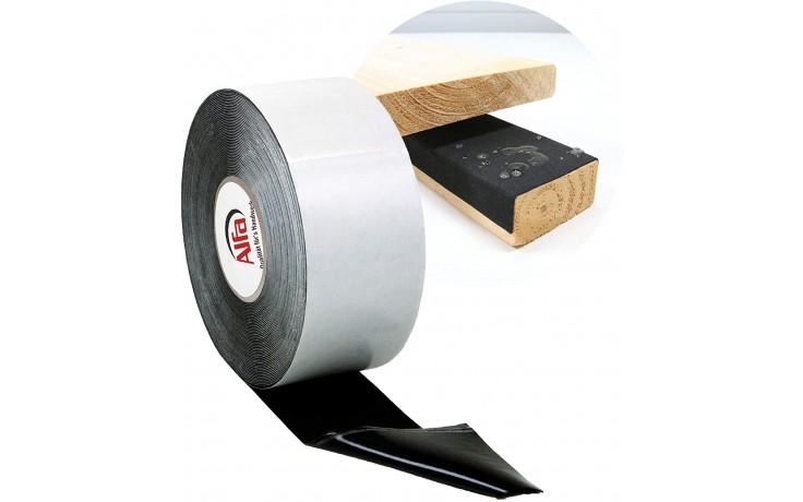Abdeckband für Holz-Unterkonstruktionen