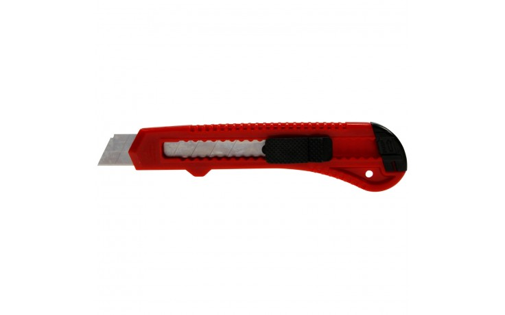 903 Cuttermesser Standard mit Klingenarretierung Abbrechschutz