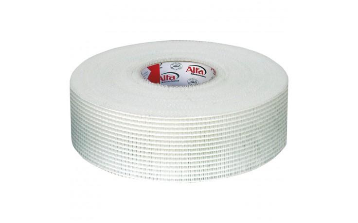 Alfa Gitterband 545 selbstklebendes Anti-Rissband