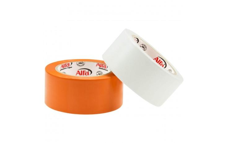 Alfa EasyRoll PVC-Schutzband Abdeckklebeband Abklebeband leicht abrollbar