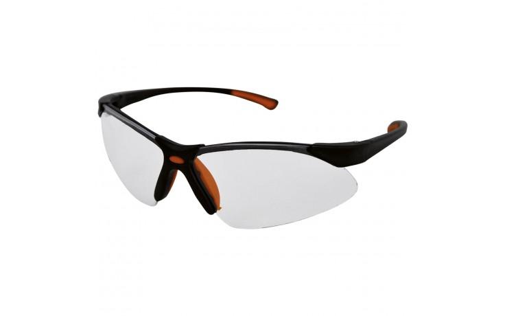 955 Alfa Schutzbrille PROTECT mit elastischen Bügeln