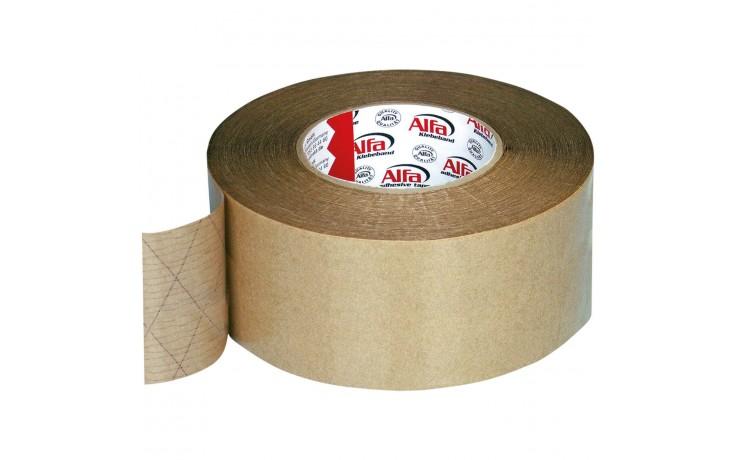 Doppelseitiges Spezialmontageband für Sockelleisten aus Kautschuk und Linoleum