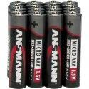 Alkaline Batterien