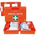 Erste-Hilfe Verbandkoffer nach DIN 13 157