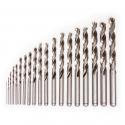 638 Alfa HSS-Metallspiralbohrer