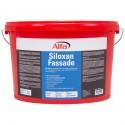 742 Alfa Siloxan Fassade (Silikonharz-Reinacrylat-Fassadenfarbe)