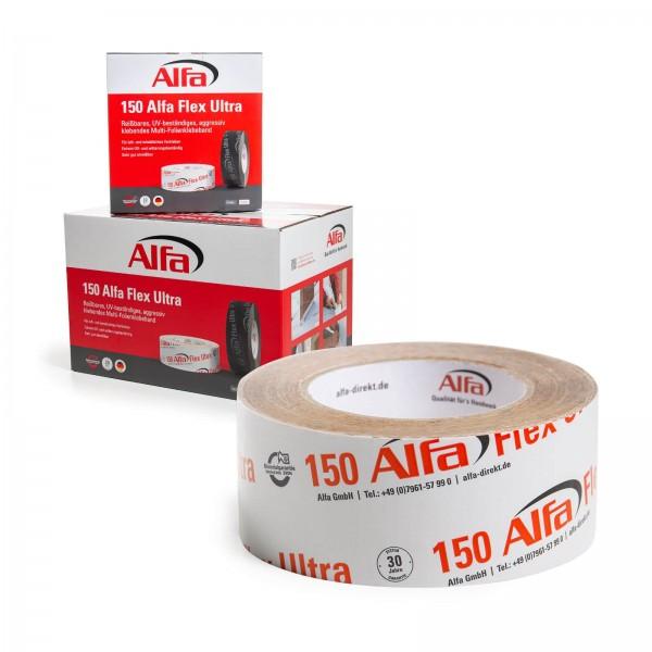 150 Alfa Flex Ultra (Multi-Folienklebeband)