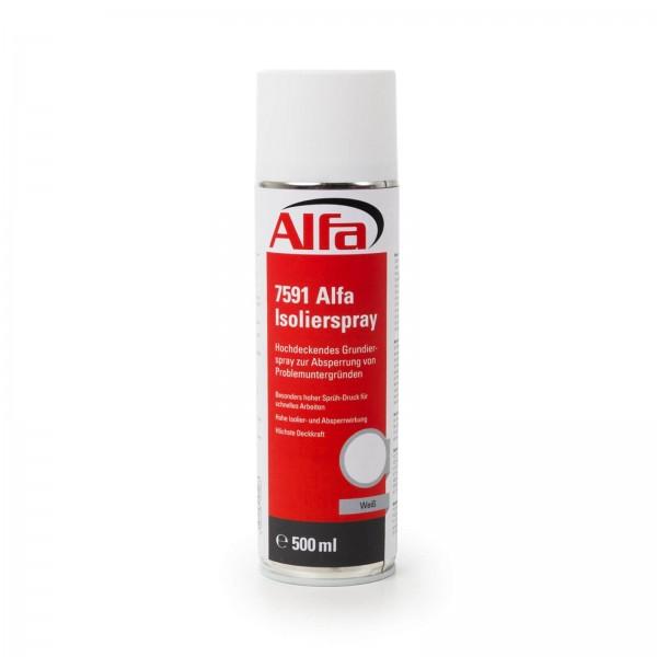 7591 Alfa Isolierspray