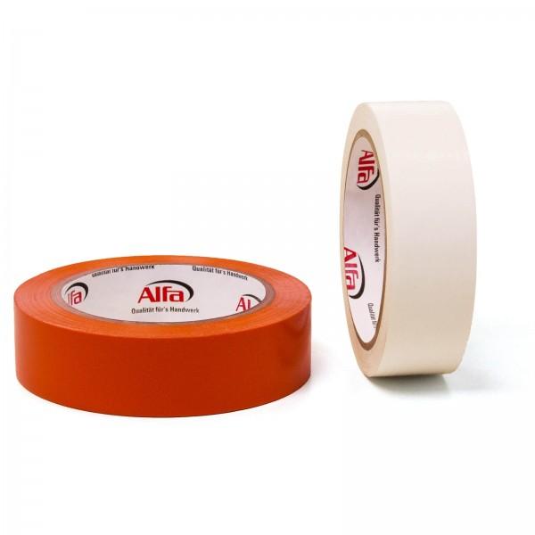 502 Alfa PVC-Schutzband PROFI (glatt)