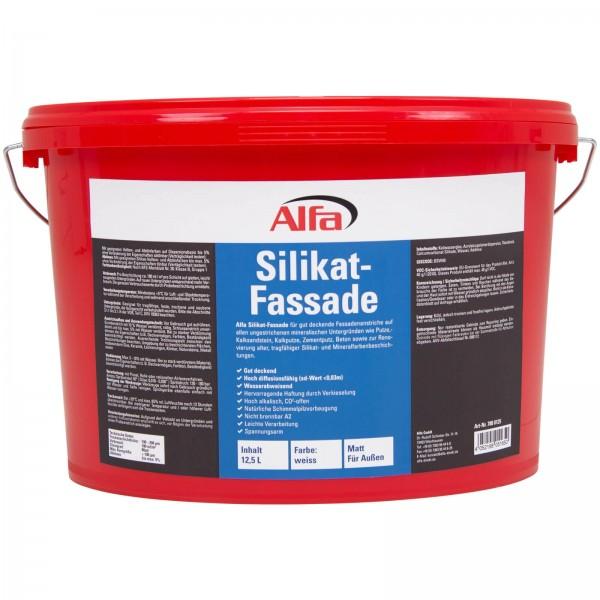 788 Alfa Silikat-Fassadenfarbe