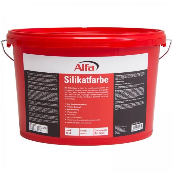 767 Alfa Mineral- und Silikatfarbe