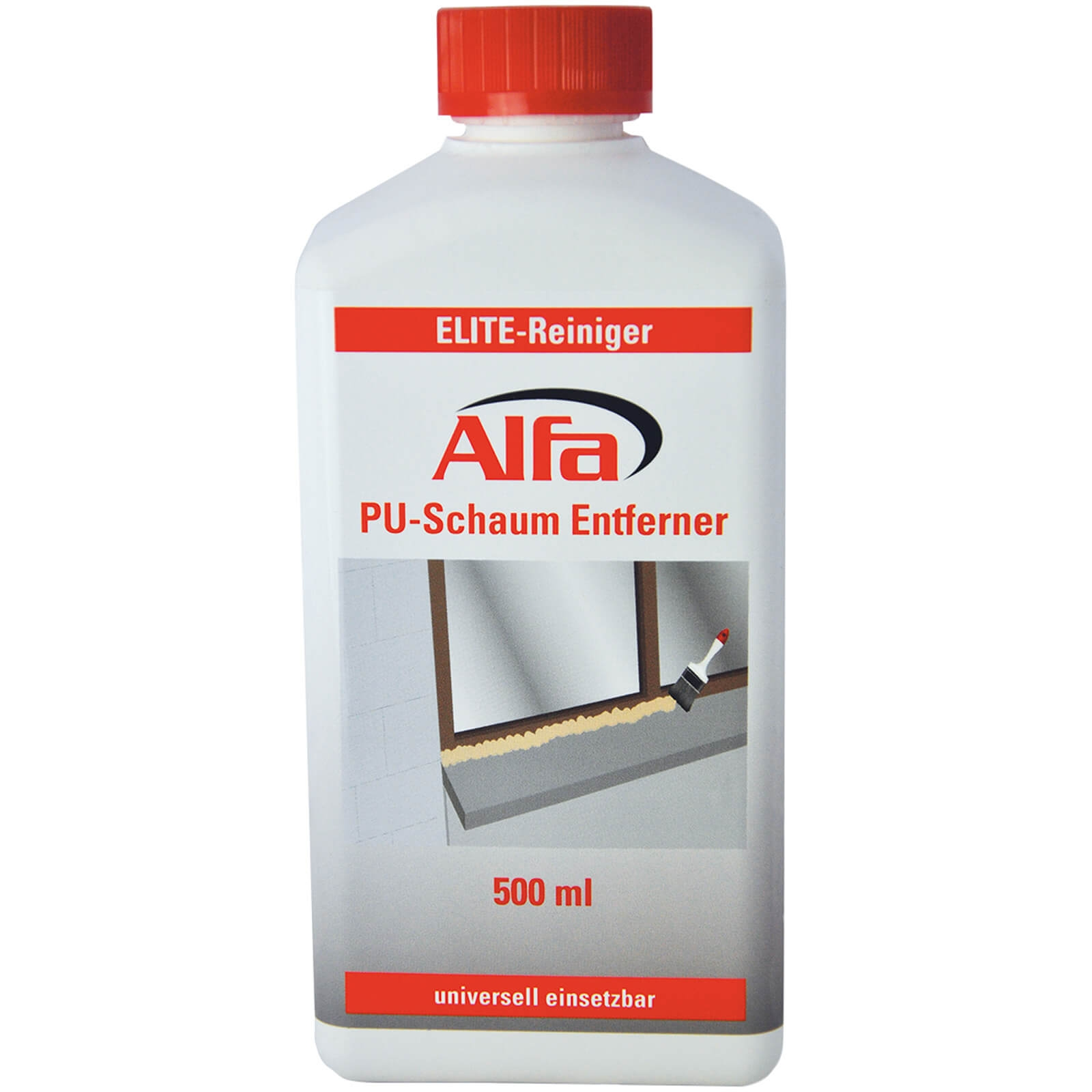 alfa pu-schaum-entferner