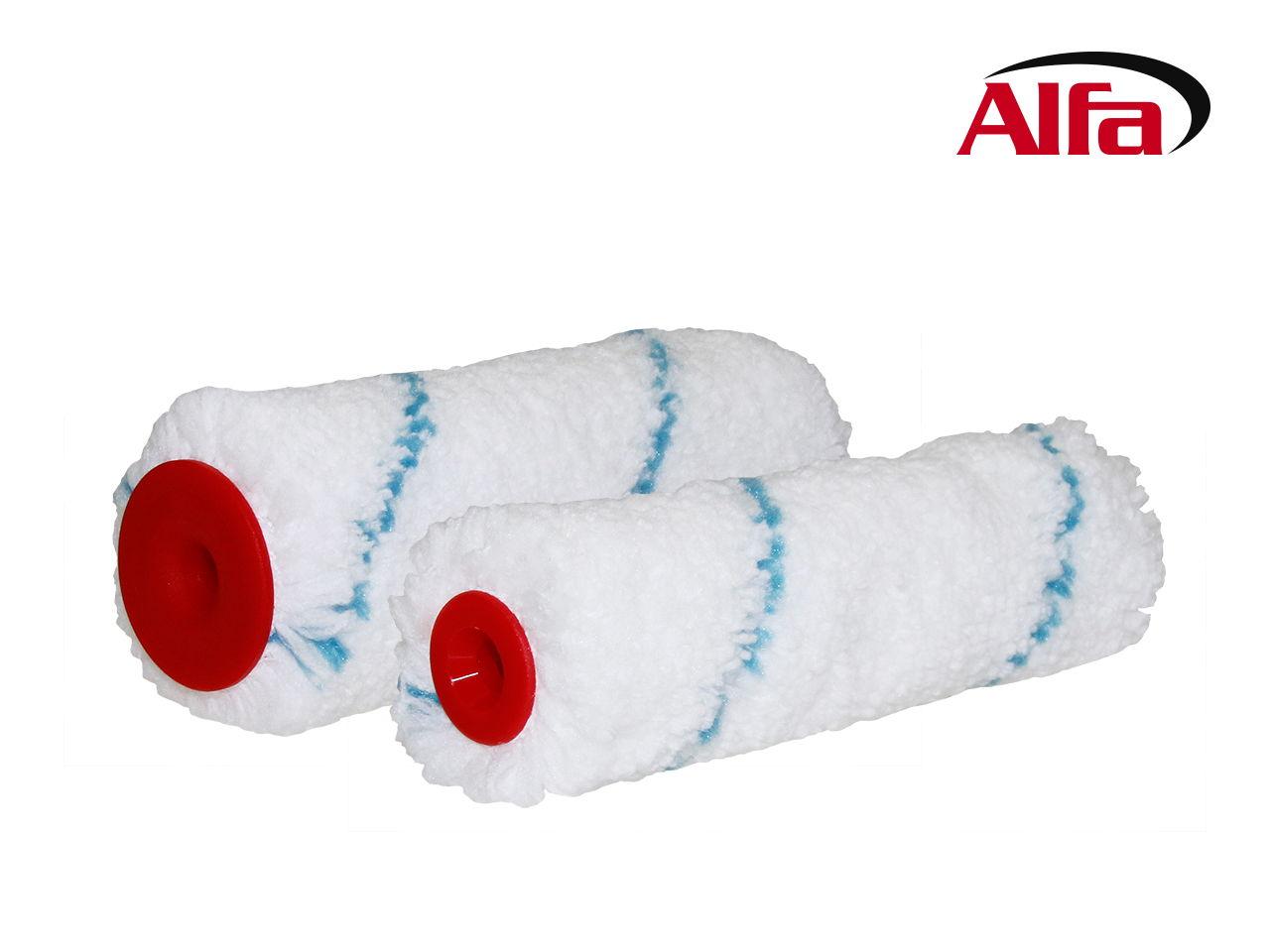 333 Alfa Mikrofaser Heizkörperwalze
