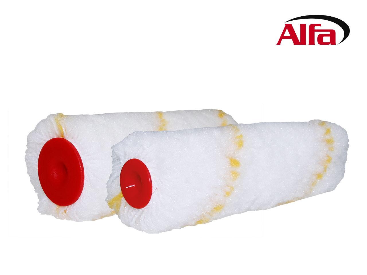 334 Alfa Goldfaden- Heizkörperwalze