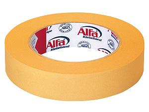 FineLine Gold Spezialpapierband für empfindliche Untergründe