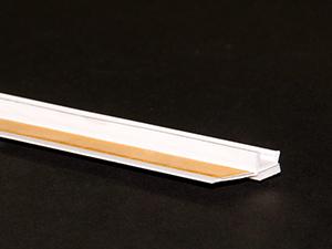 Alfa Anputzleiste 530 Laibungsprofil mit Abzugskante