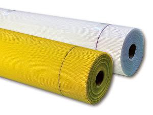 Glasfasergewebe für WDVS-Systeme