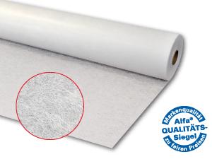 Glasfaservlies für die Verstärkung von Putzflächen