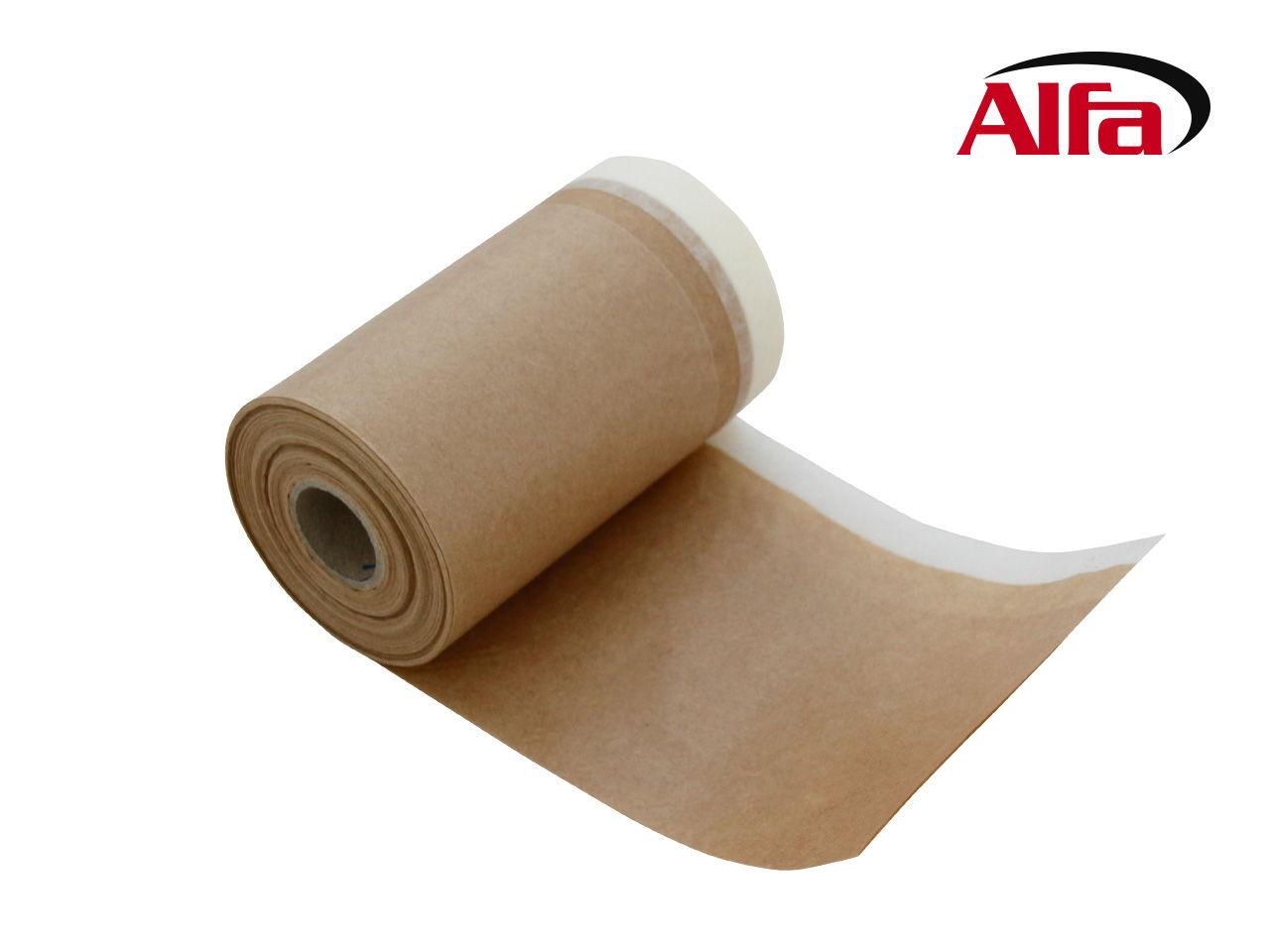 563 Alfa Papier Masker