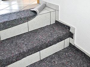 Abdeckvlies für Treppen, Heizkörper und Türzargen