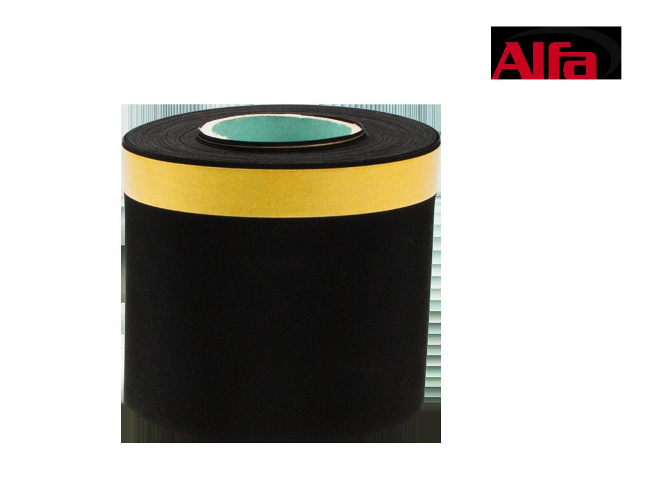 606 Alfa EPDM-Dichtband ECO