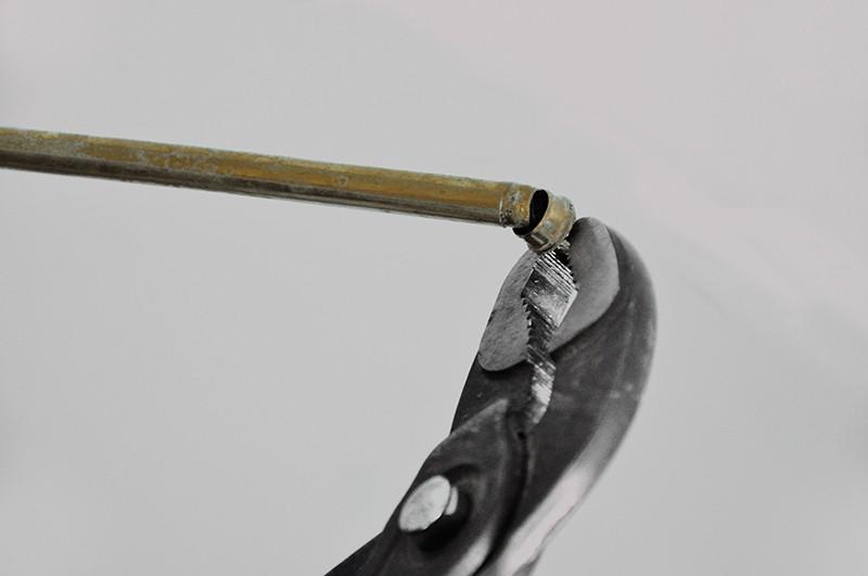Drucksprühgerät mit Drucksprühaufsatz