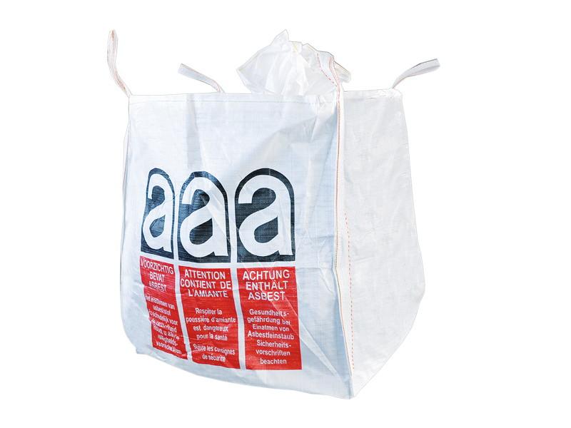 921 Alfa BigBags Asbest